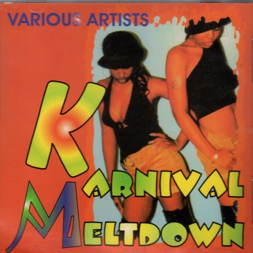 Karnival Meltdown - Various Artists