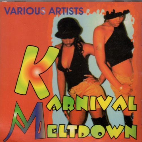 Karnival Meltdown - Various Artists