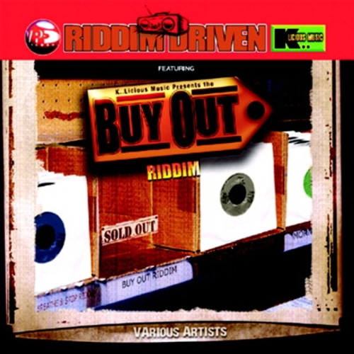 Buy Out - Riddim Driven - Various Artists