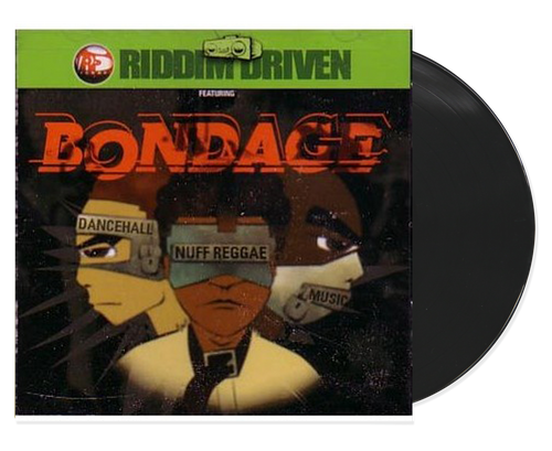 Bondage - Riddim Driven - Various Artists (LP)