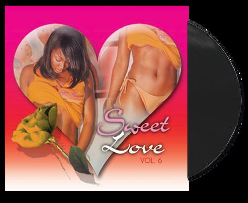 Sweet Love Vol 6 - Various Artists (LP)