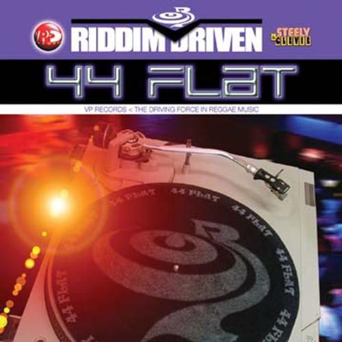 44 Flat (2LP)- Various Artists (LP)