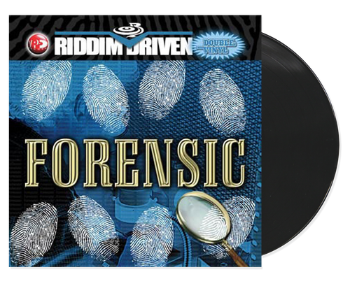 Forensic - Riddim Driven - Various Artists (2LP)
