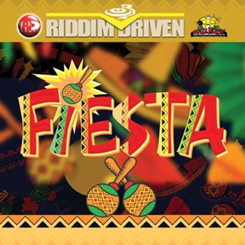 Fiesta - Riddim Driven - Various Artists