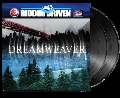 Dreamweaver - Various Artists (LP)