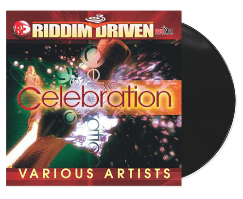 Celebration - Riddim Driven - Various Artists (LP)