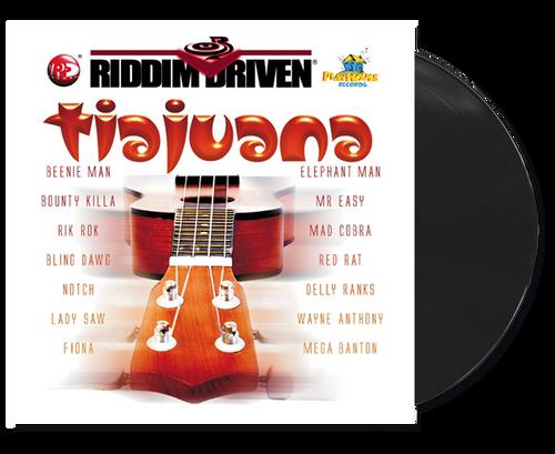 Tiajuana - Various Artists (LP)