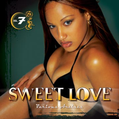 Sweet Love Vol 7 - Various Artists