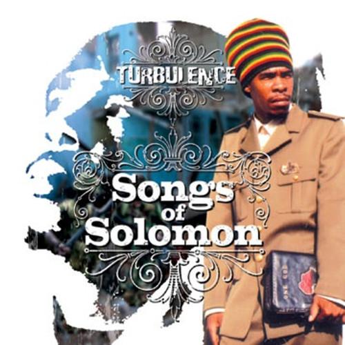 Songs Of Solomon - Turbulence (LP)