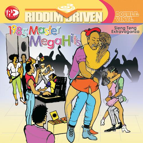 1985 Sleng Teng Extravaganza - Riddim Driven - Various Artists