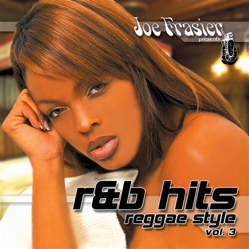 R & B Hits Reggae Style Vol.3 - Various Artists