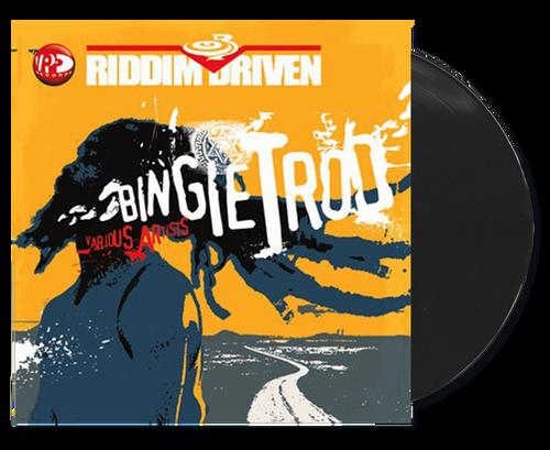 Bingie Trod - Riddim Driven - Various Artists (LP)