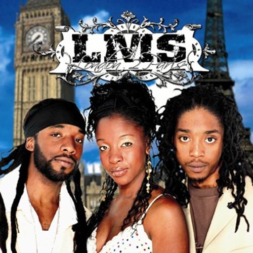 London 2 Paris - Lms (LP)