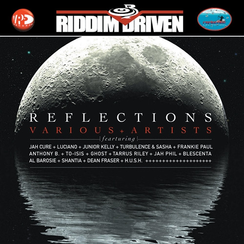 Reflections - Riddim Driven - Various Artists