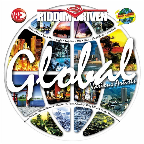 Global - Riddim Driven - Various Artists