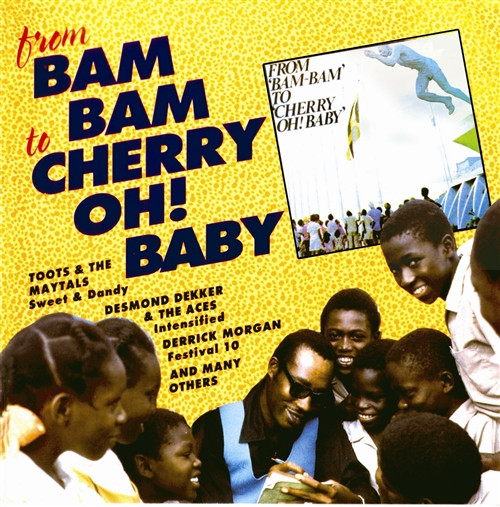 From Bam Bam To Cherry O Baby - Various Artists