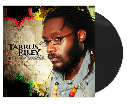 Parables - Tarrus Riley (LP)