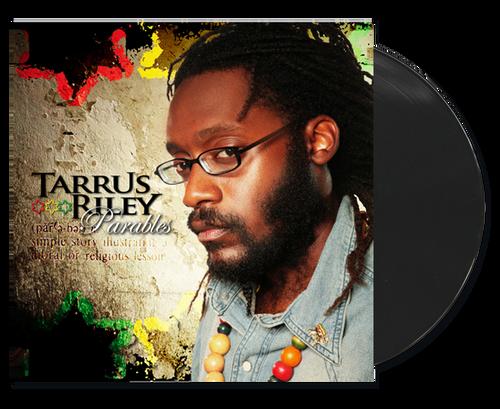 Parables - Tarrus Riley (LP)
