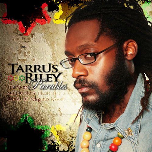 Parables - Tarrus Riley