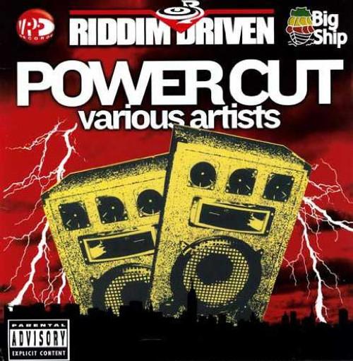 Power Cut - Riddim Driven - Various Artists