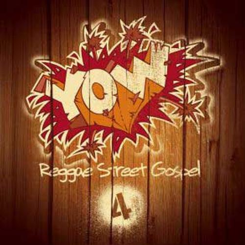 Yow Reggae Street Gospel 4 - Various Artists