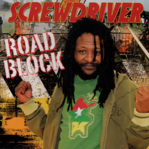 Road Block - Screwdriver