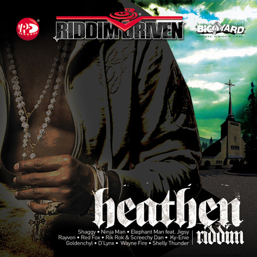 Heathen - Riddim Driven - Various Artists
