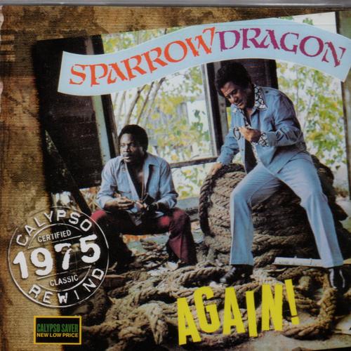 Again - Mighty Sparrow & Byron Lee