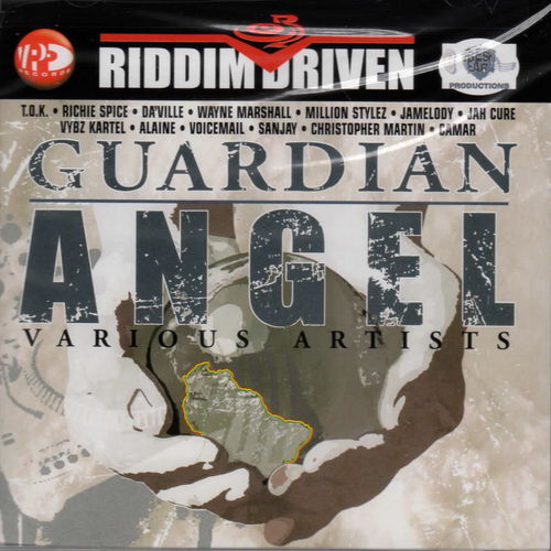 Guardian Angel - Riddim Driven - Various Artists