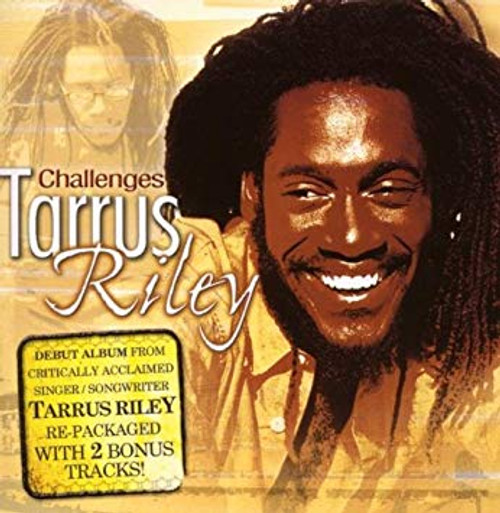Challenges - Tarrus Riley