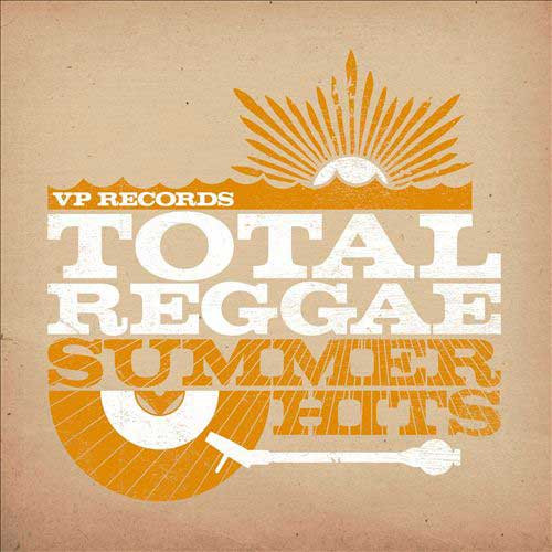 Total Reggae - Summer Hits - Various Artists