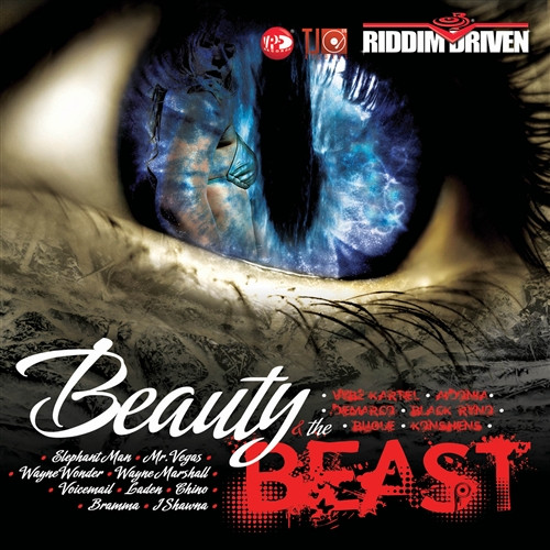 Beauty & The Beast - Riddim Driven - Various Artists