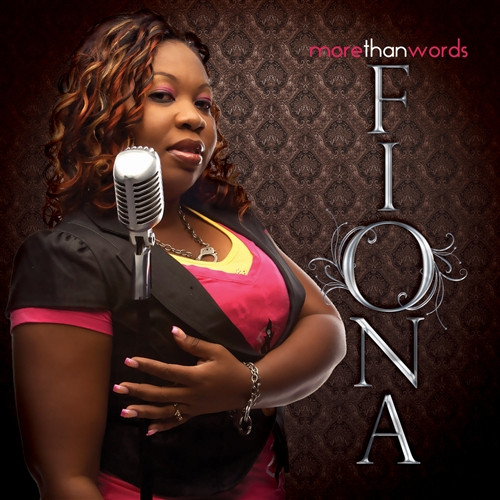 More Than Words - Fiona