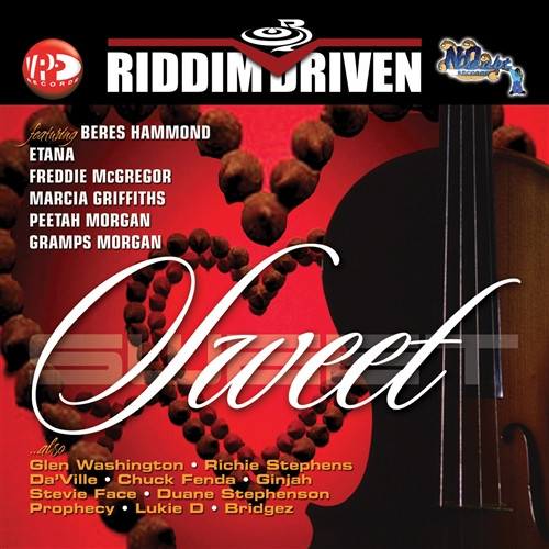 Sweet - Riddim Driven - Various Artists