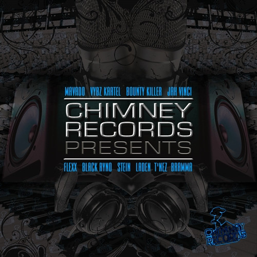 Chimney Records Presents - Various Artists