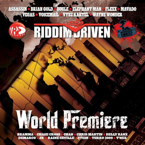 World Premiere - Riddim Driven - Various Artists