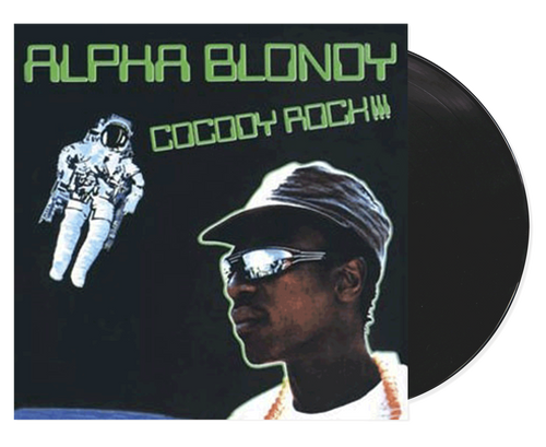 Cocody Rock - Alpha Blondy (LP)