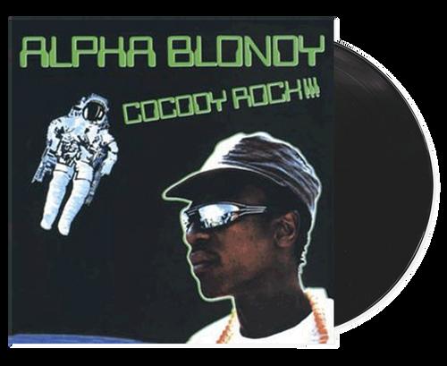 Cocody Rock - Alpha Blondy (LP)