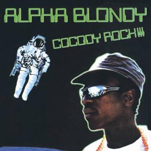 Cocody Rock - Alpha Blondy