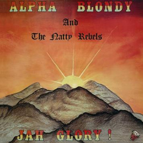 Jah Glory - Alpha Blondy