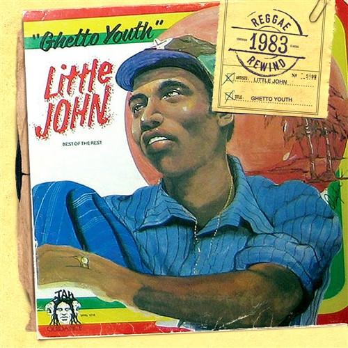Ghetto Youth - Little John