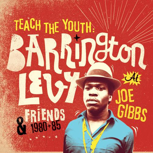 Teach The Youths - Barrington Levy & Friends