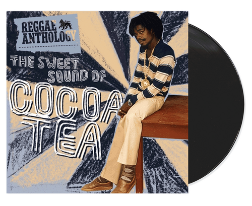 "Reggae Anthology Cocoa Tea -""the Sweet Sound Of"" - Cocoa Tea (LP)"