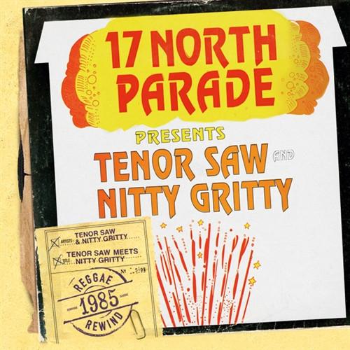 Tenor Saw & Nitty Gritty - Tenor Saw & Nitty Gritty