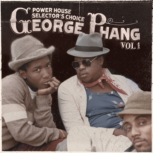V.1 Power House Selector's Choice - George Phang