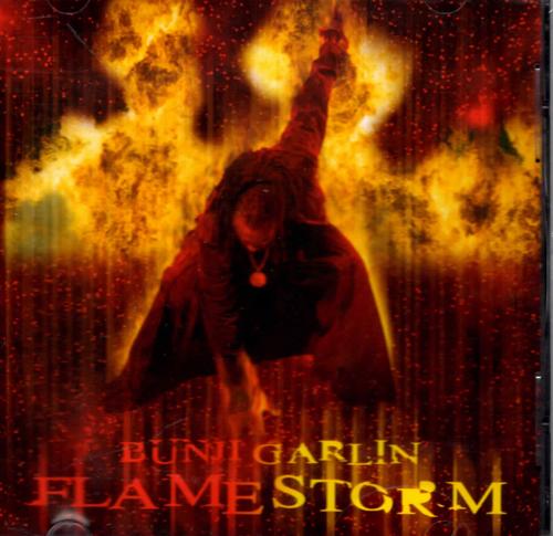 Flamestorm - Bunji Garlin