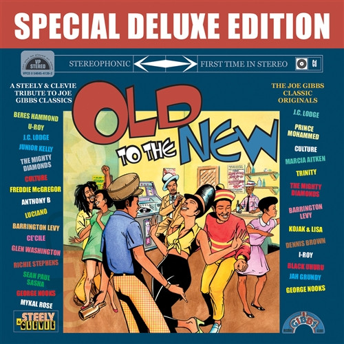 Old To The New (Deluxe Edition) - Various Artists
