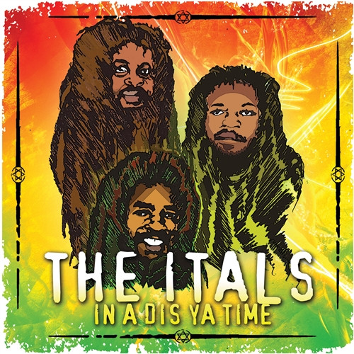 In A Dis Ya Time - The Itals