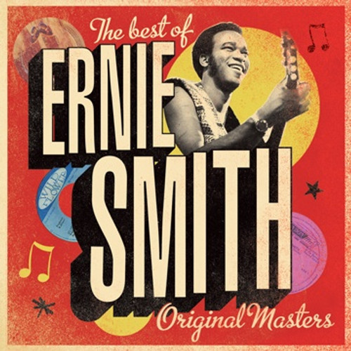 The Best Of Ernie Smith Original Masters - Ernie Smith