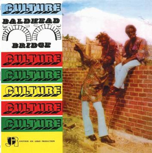 Bald Head Bridge - Culture (LP)